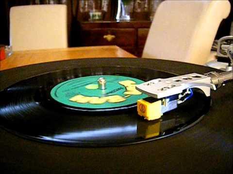 Alton Ellis - I'm Still In Love With You - Reggae 45rpm