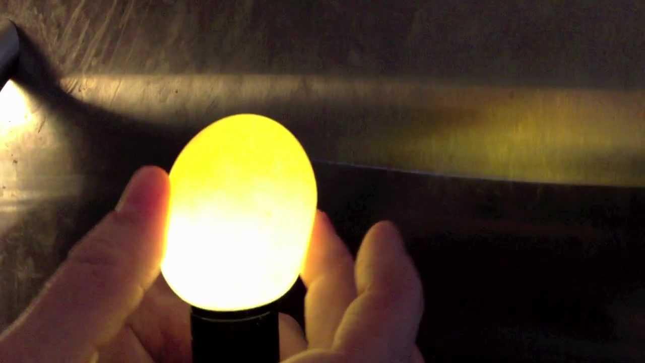 Squishy Glowing Egg : Eggsperiment - Glowing, squishy, bouncing egg - YouTube
