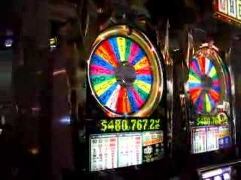 u spin slot machine odds