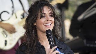 Camila Cabello Reveals Relationship Status & Celebrity Crush
