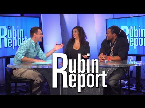 Third Term for Obama?, Google Glass Privacy Issues, Birth Control Pill For Men | The Rubin Report