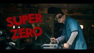 Super Zero: Badass Journey Into Zombie Awesomeness Short