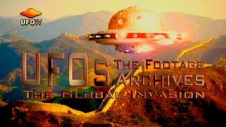 TOP 100 UFO VIDEOS OF ALL TIME FROM 16 COUNTRIES AND FROM