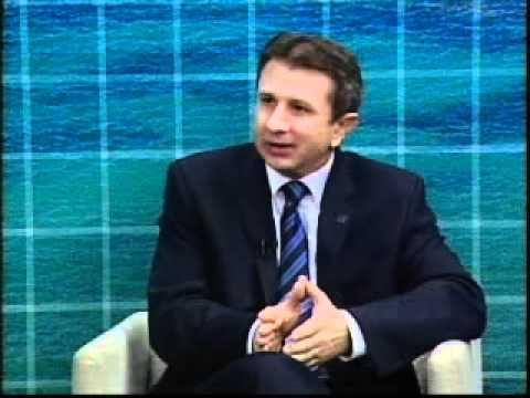 Entrevista com Luciano Salamacha