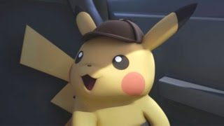 Detective Pikachu Part 1 - The Accident