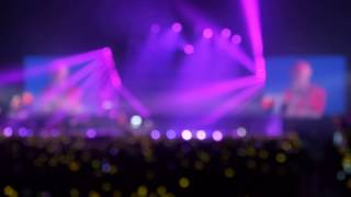 BIGBANG香港演唱會2015 - 開場部份 BANG BANG BANG,TONIGHT,haru haru YouTube 影片