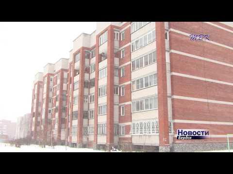 Только за два дня в Бердске было совершено 4 квартирные кражи