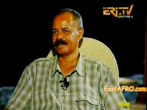 2014 interview with president Isaias Afewerki | Part 2