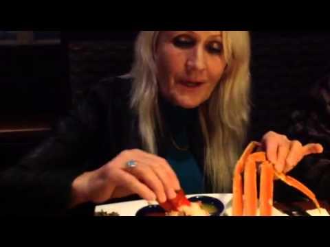 Crimea-Gurzuf- Las Vegas.Restaurant