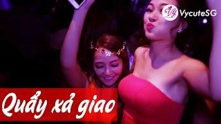 Nonstop bar DJ ► Cùng nhau  ♫ Quẩy xả giao