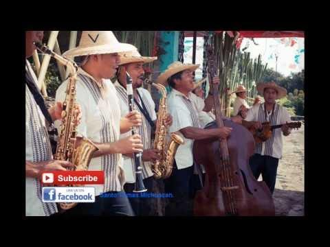 Orquesta Purhepecha La Herencia de Ocumicho Michoacan (Album Completo)