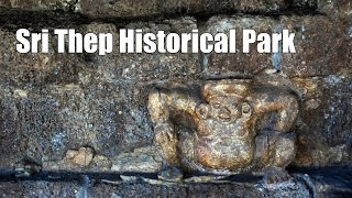 Videos of Historical Parks in Thailand