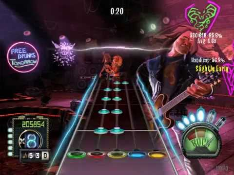 1406 by Mamonas Assassinas Expert Guitar 100% FC