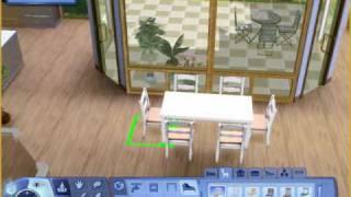 Decoracion De Una Casa En Los Sims 3