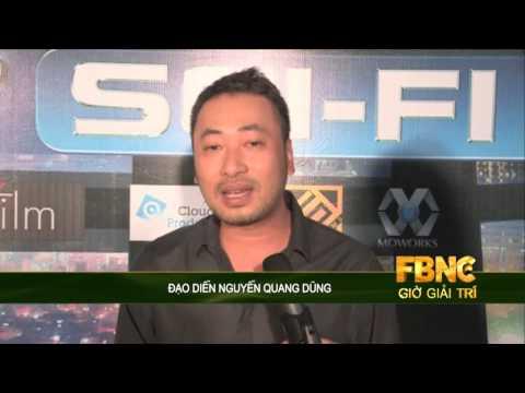 Khởi động cuộc thi làm phim khoa học viễn tưởng đầu tiên tại Việt Nam