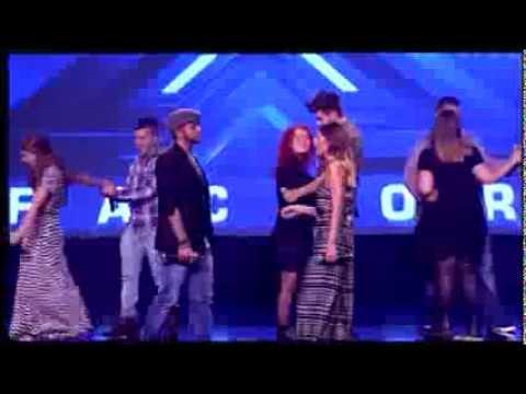 Bootcamp - Grupa 5 - X Factor Adria - Sezona 1