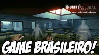Game Brasileiro , Entrevista com os desenvolvedores - O Sobrenatural