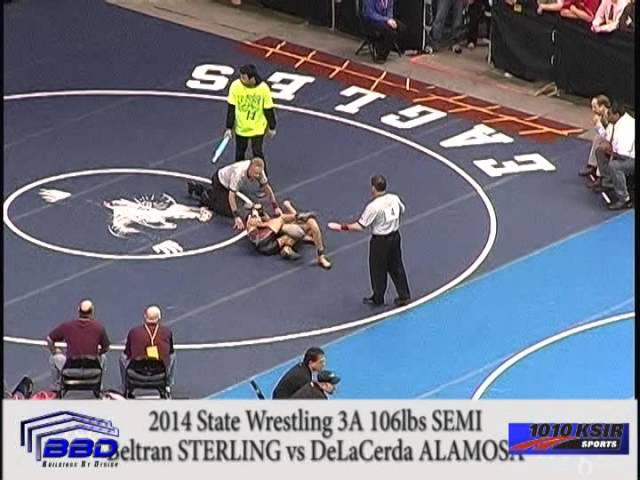 Semi Final-Jacob Beltran Sterling