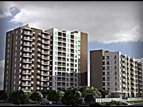 Marquee Residences Pampanga - walk through
