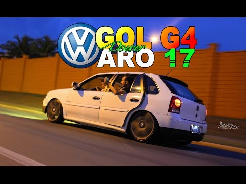 GOL G4 POWER ~ ARO 17 //