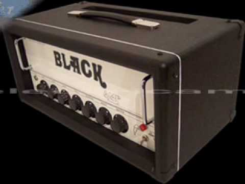 BLACK Amp by Electric Amp USA - Hand Made Tube Amps