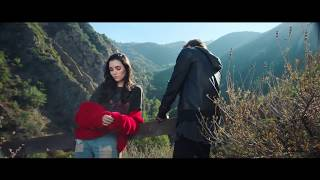 Indiana Massara - Smoke in My Eyes (Official Music Video)
