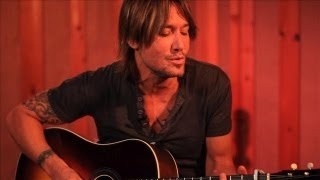 Keith Urban Steers 'Red Camaro' To a New Place