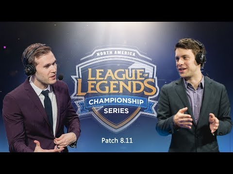 LoL Caster Tips | NA LCS Summer Week 1 Day 2