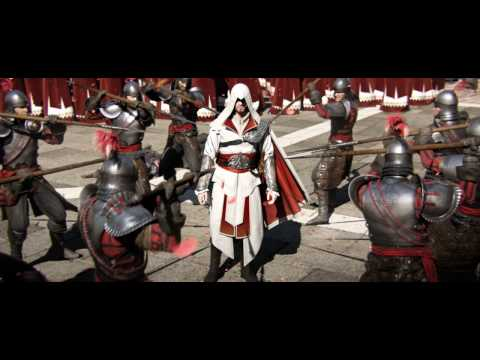 Assassin's Creed: Brotherhood - Trailer [HD]