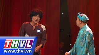 THVL l Cười xuyên Việt (Tập 7) - Vòng chung kết 5: Thử thách loại trừ: Nguyễn Huỳnh Nhu