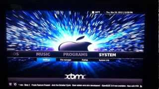 Apple TV 2 ~ How to Change XBMC Background and use Custom Wallpapers (using Cyberduck on Mac & Win) view on youtube.com tube online.