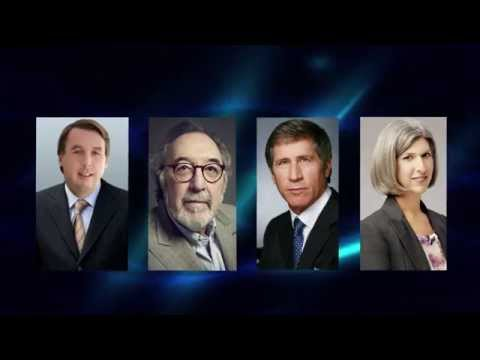 NATPE Brandon Tartikoff Legacy Awards Reel 2014