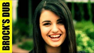 "Rebecca Black: ""Friday"" (Brock's Dub)"
