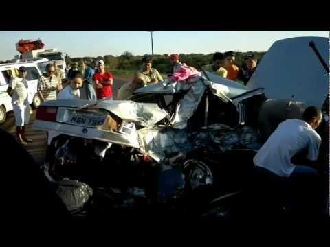 Acidente próximo a Lunardelli - 18-08-2012.mp4