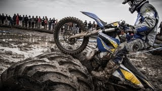 Graham Jarvis - King Of The Hill 2013 Hard Enduro