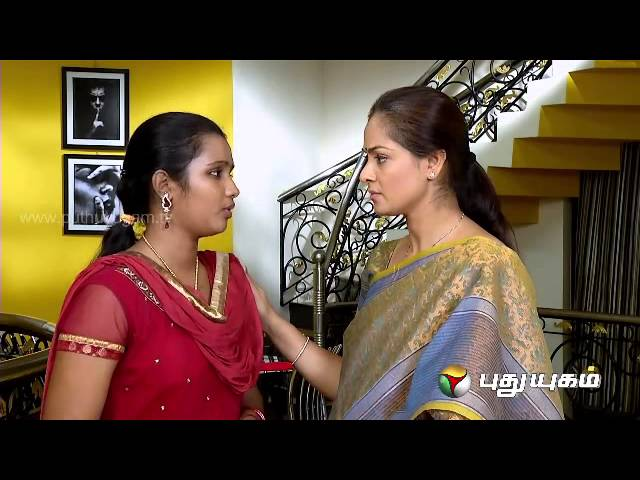 Agni Paravai serial - Episode 60