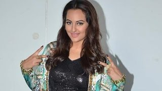 Sonakshi Sinha Off To Budapest To Shoot For 'Force 2'