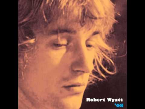 Robert Wyatt - Rivmic Melodies online metal music video by ROBERT WYATT