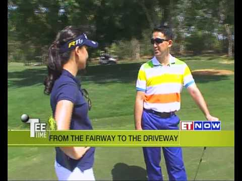 Tee Time : In Convesrstion with Takao Tomita, VP, Toyota Tsusho India