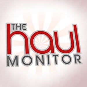 The Haul Monitor
