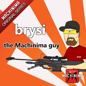 BrySi the Machinima Guy