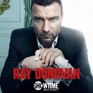 Ray Donovan  Temporadas (1,2,3)  HDTV Torrent