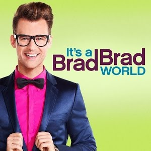 It's A Brad, Brad World