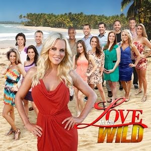 Love in the Wild Episode 6 Recap: Double Jeopardy! - The Reality ...