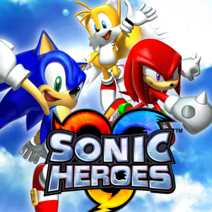Sonic heroes скачать торрент русская версия