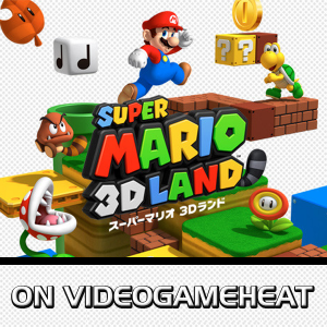 Super Mario 3D Land Walkthrough / Let's Play