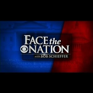 Face The Nation with Bob Schieffer