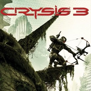 Crysis 3 - Walkthrough