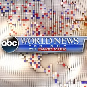 ABC World News with Diane Sawyer