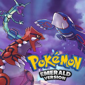 Pokémon Emerald Version - YouTube